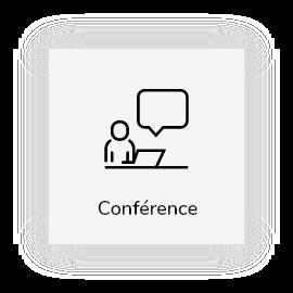 Conférence et atelier en présentiel ou distanciel