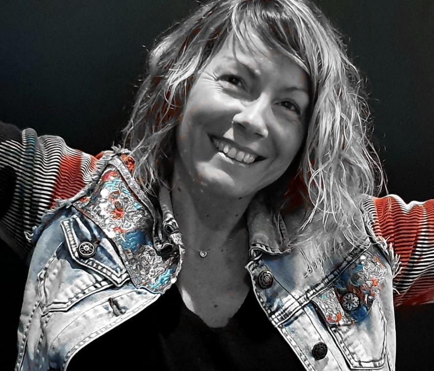 Hélène Aubineau, pilotage de projets en distanciel